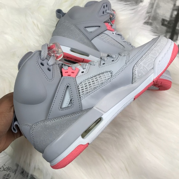 aaad6e92d72c Nike Air Jordan s Spiz ike